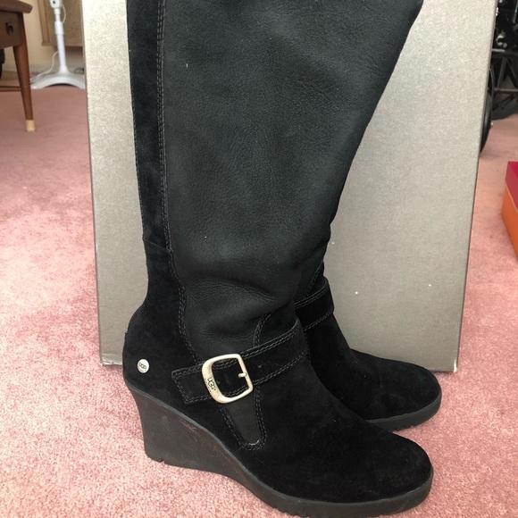 UGG Shoes - Ugg Seline Boots